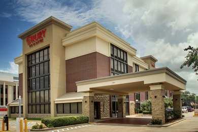 Drury Inn & Suites Galleria Houston