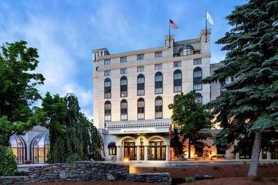 DoubleTree by Hilton Hotel Nashua