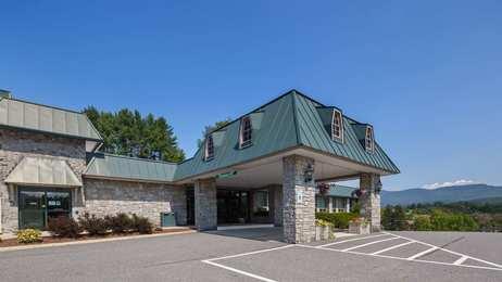 Best Western Plus Waterbury Hotel