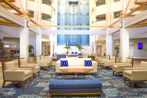 Lexington Hotel Jacksonville