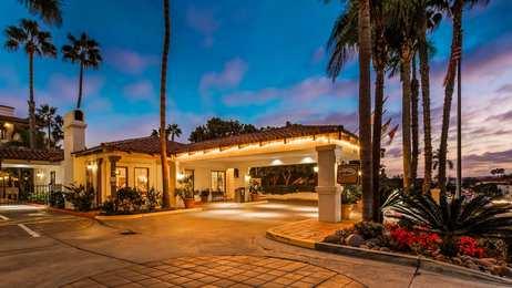 Best Western Plus Hacienda Hotel San Diego