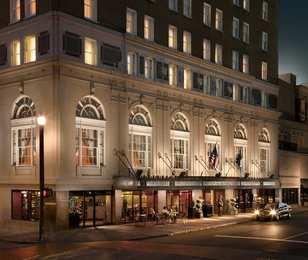 Francis Marion Hotel Charleston