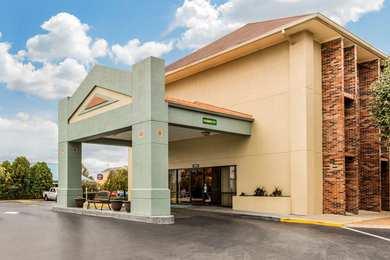 Quality Inn Opryland Nashville