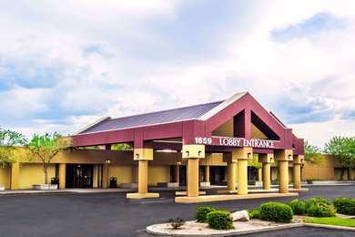 Ramada Hotel Salt Lake City