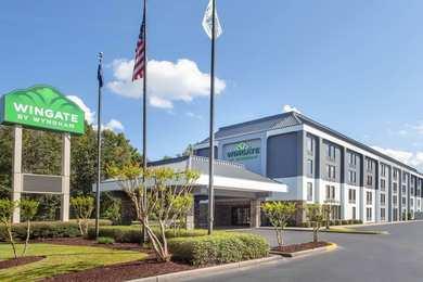 Wingate by Wyndham Hotel Airport North Charleston