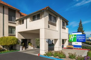 Holiday Inn Express Hotel & Suites Silicon Valley Santa Clara