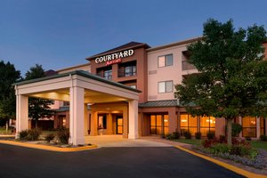 Courtyard by Marriott Hotel Peoria