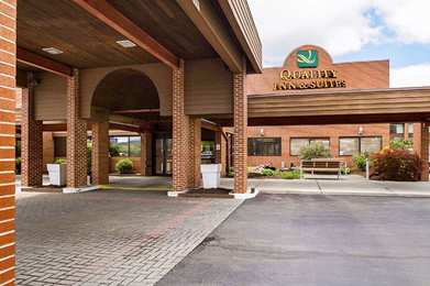 Quality Inn & Suites Altoona