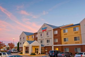 Fairfield Inn by Marriott Champaign