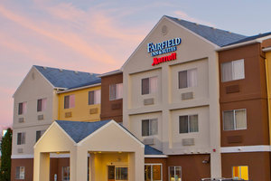 Fairfield Inn by Marriott North Joliet