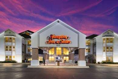 Hampton Inn U0026 Suites Hoffman Estates