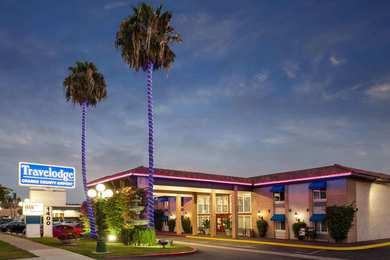 Travelodge Orange County Airport Santa Ana