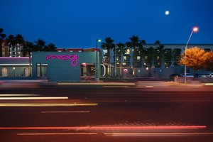 Moxy Hotel by Marriott Tempe