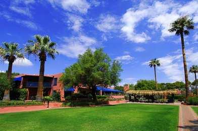 Arizona Inn Tucson