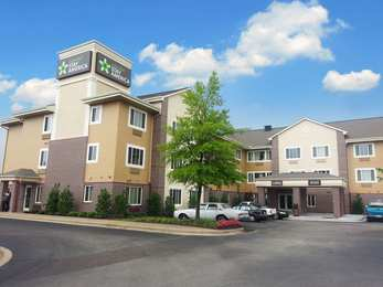 Extended Stay America Hotel Mt Moriah Memphis