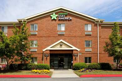 Extended Stay America Hotel Peachtree Corners Norcross