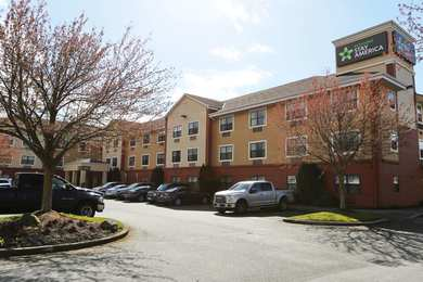 Extended Stay America Hotel Fife