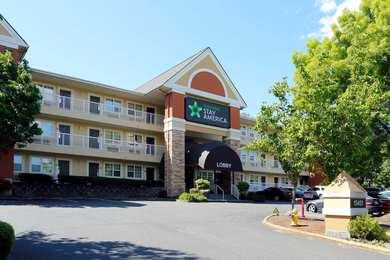 Extended Stay America Hotel Tukwila