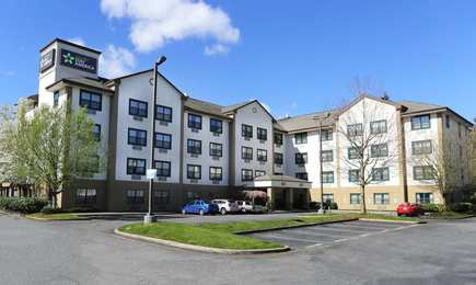 Extended Stay America Hotel Lynnwood