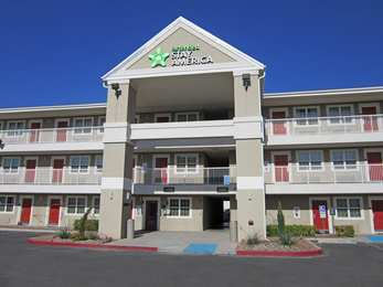 Extended Stay America Hotel Airport El Paso