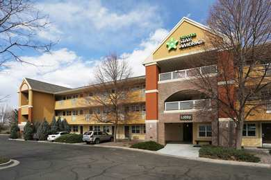 Extended Stay America Hotel Lakewood South