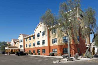 Extended Stay America Hotel Southeast Phoenix