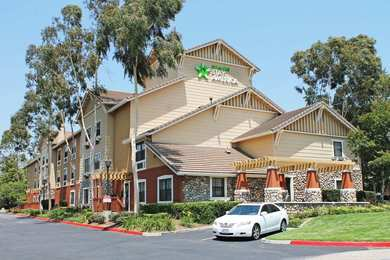 Extended Stay America Hotel San Dimas
