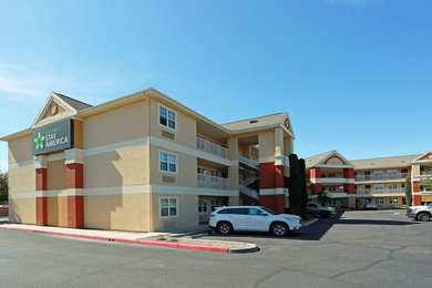 Extended Stay America Hotel Tucson