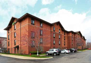 Extended Stay America Hotel Yorktown Center Lombard