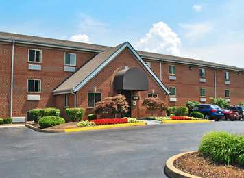 Extended Stay America Hotel Craig Rd Maryland Heights