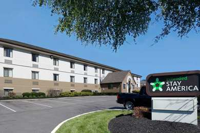 Extended Stay America Hotel South Dayton
