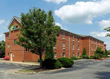 Extended Stay America Hotel Cordova