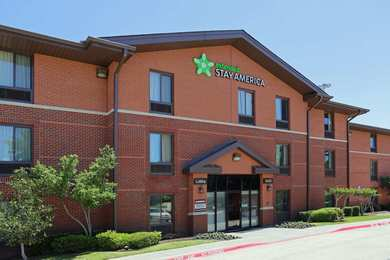 Extended Stay America Hotel Six Flags Arlington