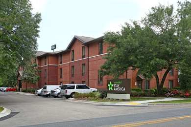 Extended Stay America Hotel Killearn Tallahassee