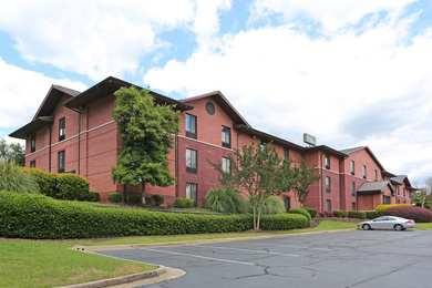 Extended Stay America Hotel North Macon