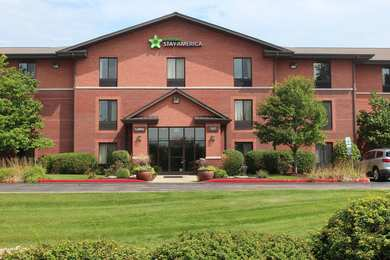 Extended Stay America Hotel State Street Rockford