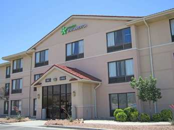 Extended Stay America Hotel West El Paso