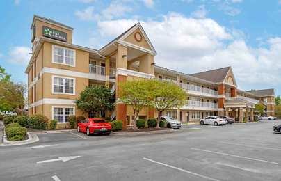 Extended Stay America Hotel Huntsville