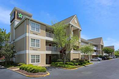 Extended Stay America Hotel Montgomery
