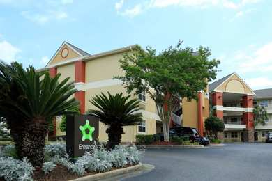 Extended Stay America Suites Mobile