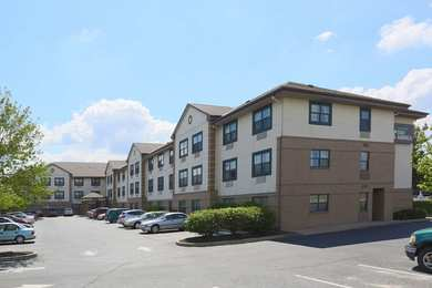 Extended Stay America Hotel St Peters