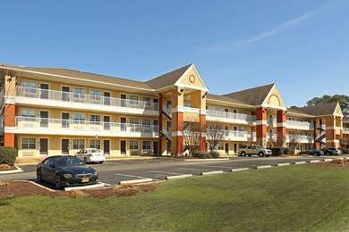 Extended Stay America Hotel Columbia