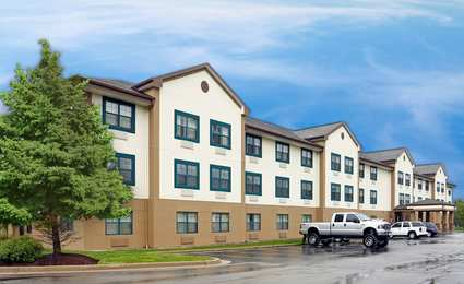 Extended Stay America Hotel South Fort Wayne