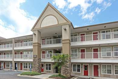 Extended Stay America Hotel Roanoke