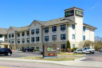 Extended Stay America Hotel Colorado Springs