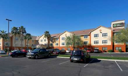 Extended Stay America Hotel Mesa