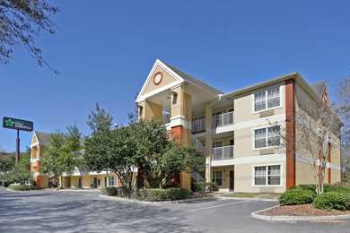 Extended Stay America Hotel Gainesville