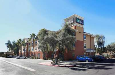 Extended Stay America Hotel Peoria