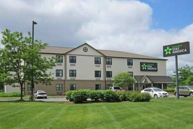 Extended Stay America Hotel Rochester