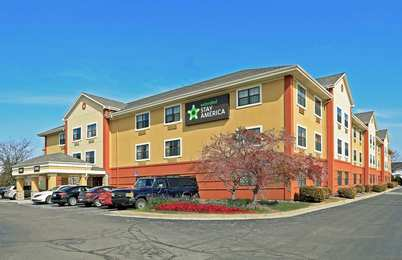 Extended Stay America Hotel Sterling Heights